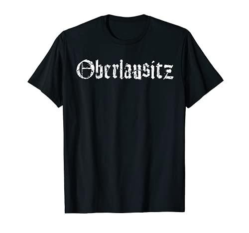 Oberlausitz T-Shirt