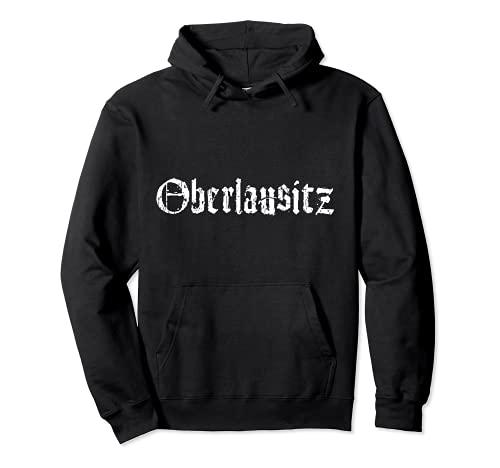 Oberlausitz Pullover Hoodie