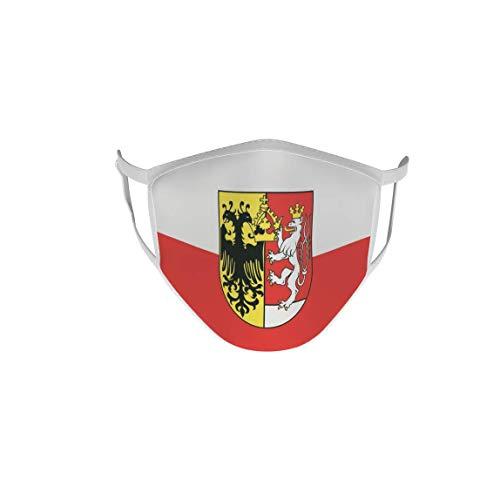U24 Behelfsmaske Mund-Nasen-Schutz Stoffmaske Maske Görlitz