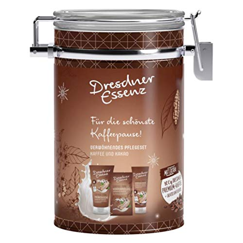 Dresdner Essenz Geschenkset'Für die schönste Kaffeepause!'
