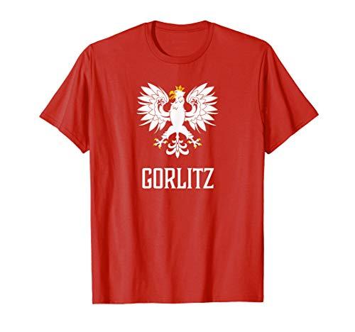 Gorlitz, Poland - Polish Polska T-shirt