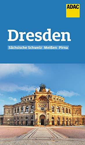 ADAC Reiseführer Dresden: Der Kompakte mit den ADAC Top Tipps und cleveren Klappenkarten