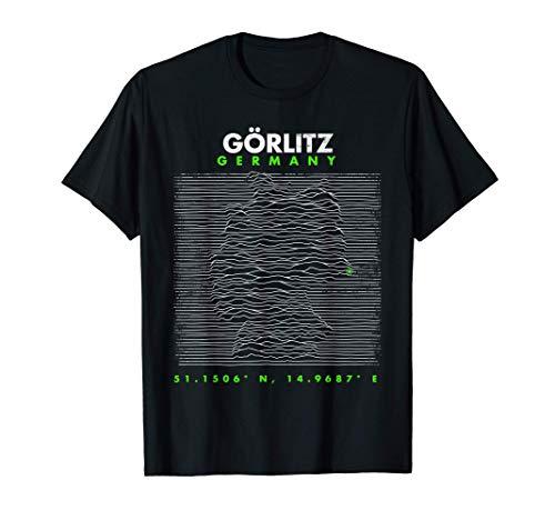 Deutschland Görlitz T-Shirt