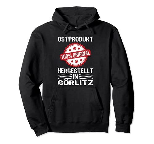 Görlitzer Sachsen Oberlausitz Görlitz Pullover Hoodie