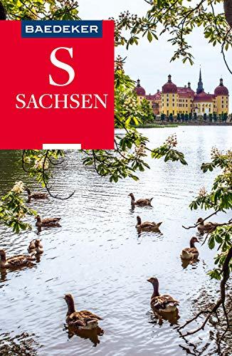 Baedeker Reiseführer Sachsen: mit praktischer Karte EASY ZIP (Baedeker Reiseführer E-Book)