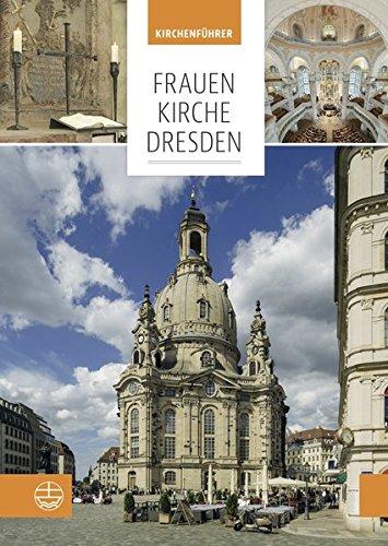 Frauenkirche Dresden: Kirchenführer