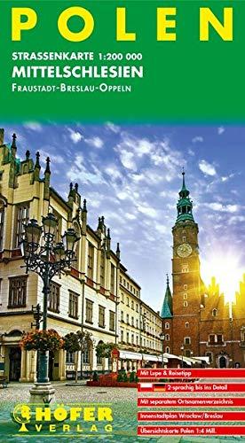 Polen - PL 006: Mittelschlesien - Fraustadt /Breslau /Oppeln