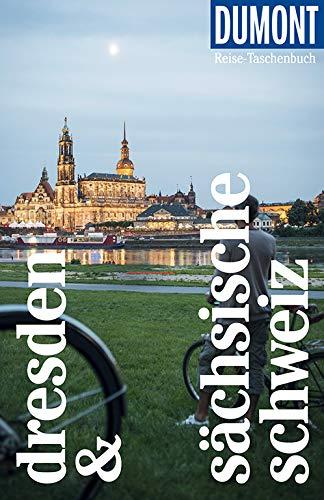 DuMont Reise-Taschenbuch Dresden & Sächsische Schweiz: Reiseführer plus Reisekarte. Mit individuellen Autorentipps und vielen Touren.