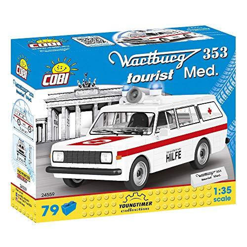 COBI COBI-24559 COB24559 Spielzeug
