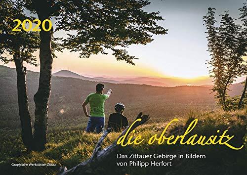 Die Oberlausitz 2020: Das Zittauer Gebirge in Bildern