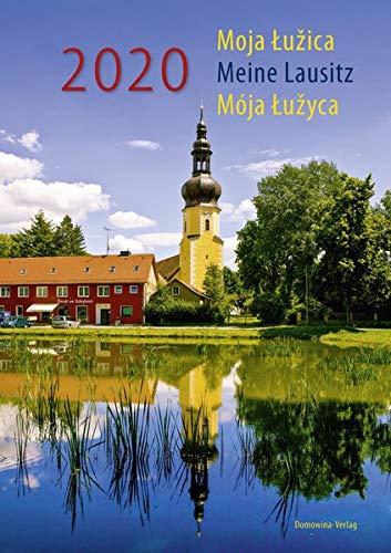 Moja Łužica Meine Lausitz Mója Łužyca 2020