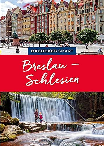 Baedeker SMART Reiseführer Breslau: Schlesien