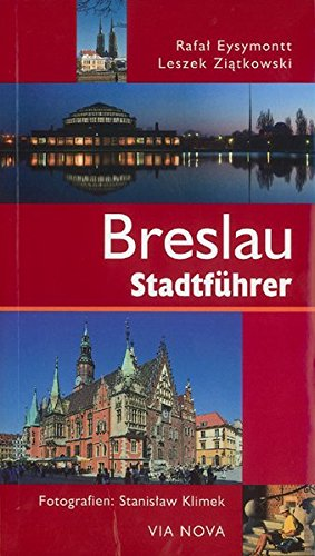 Breslau Stadtführer