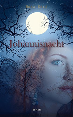 Johannisnacht: Mystery-Liebesroman