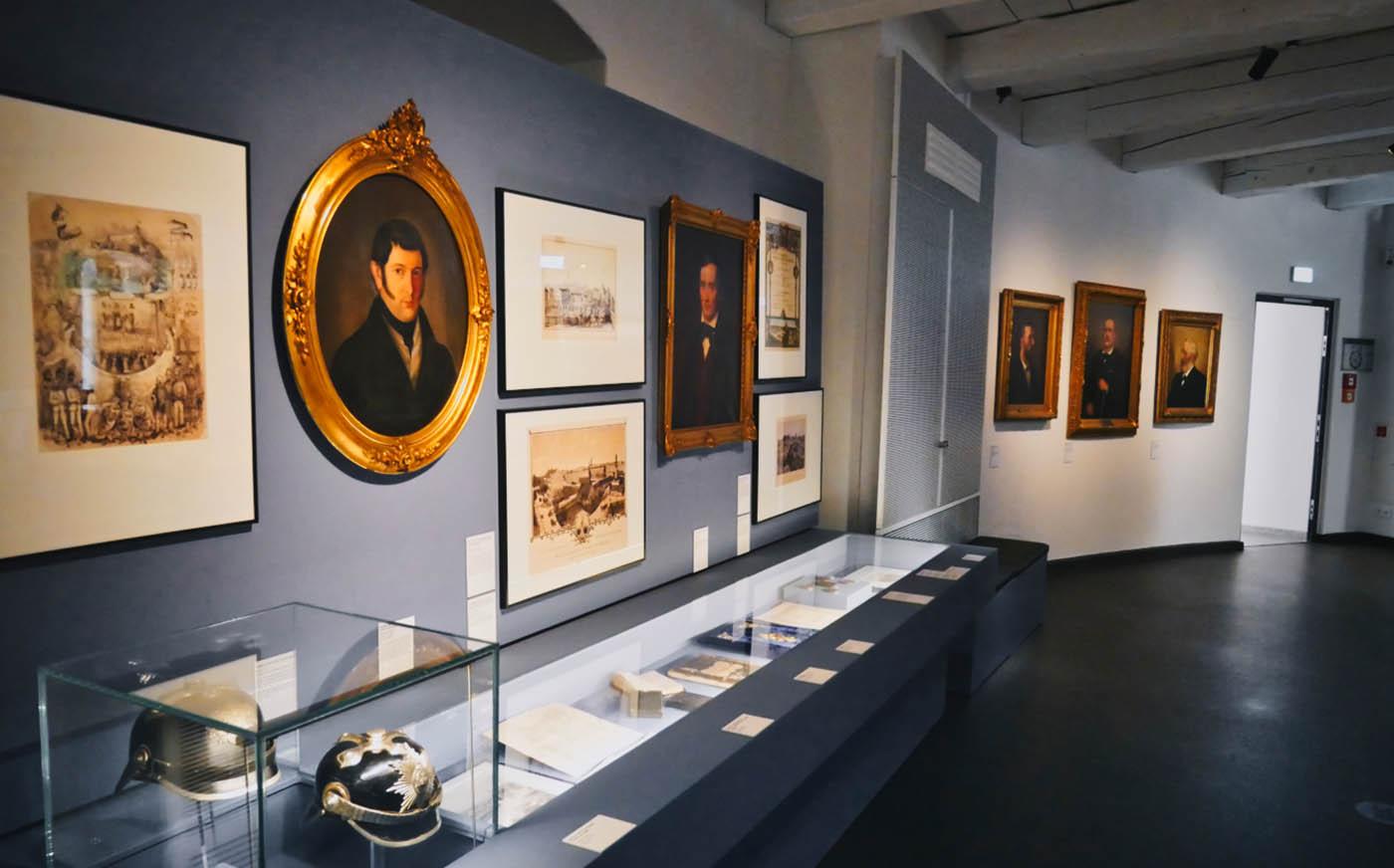 0002 Kaisertrutz Ausstellung