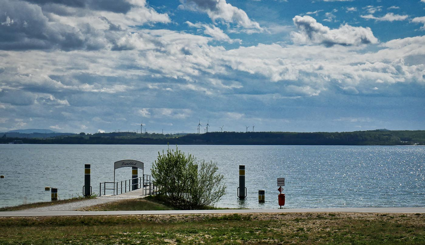 0005 Berzdorfer See Westufer