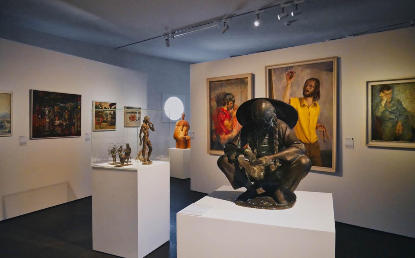0007 Kaisertrutz Ausstellung