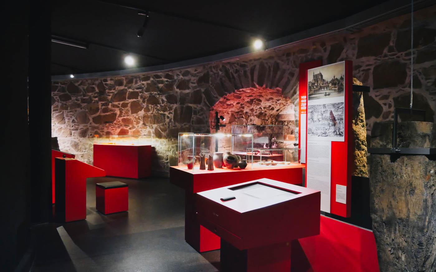 0009 Kaisertrutz Ausstellung