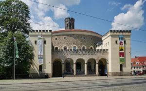 Kaisertrutz in Görlitz