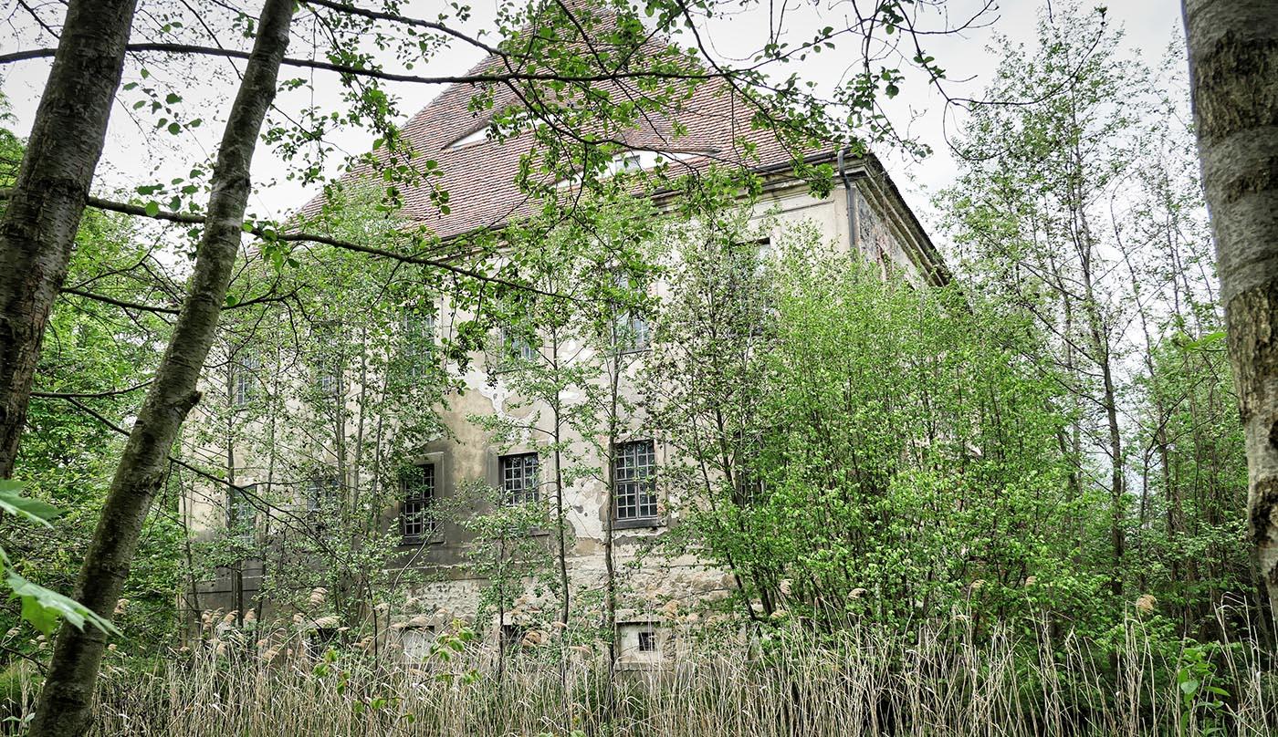 0021 Wasserschloss Berzdorfer See
