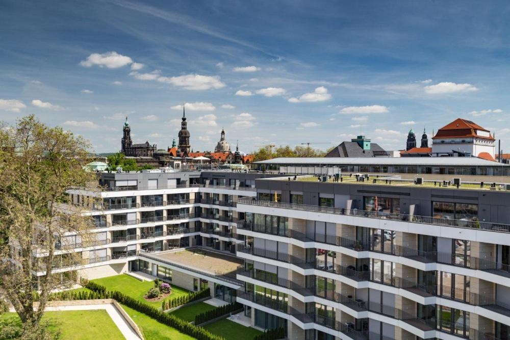Aparthotel Residenz am Zwinger