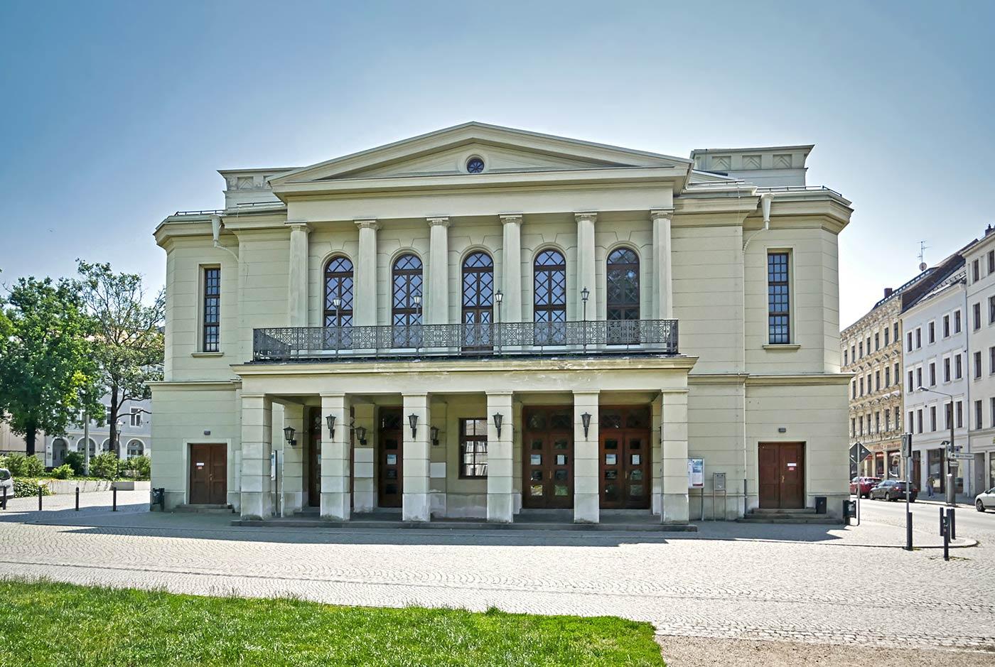 Theater Görlitz