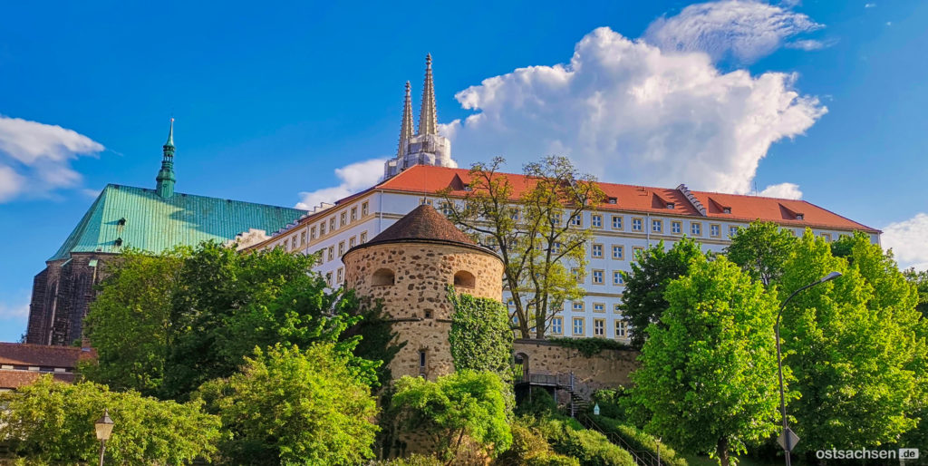 Nikolaizwinger und Vogtshof