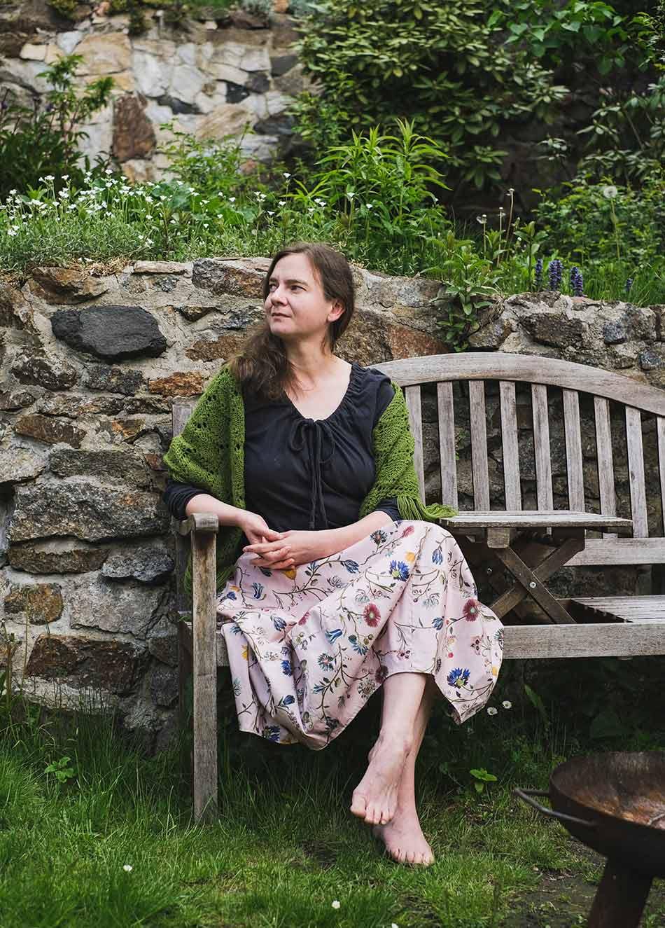 Anja Nixdorf-Munkwitz