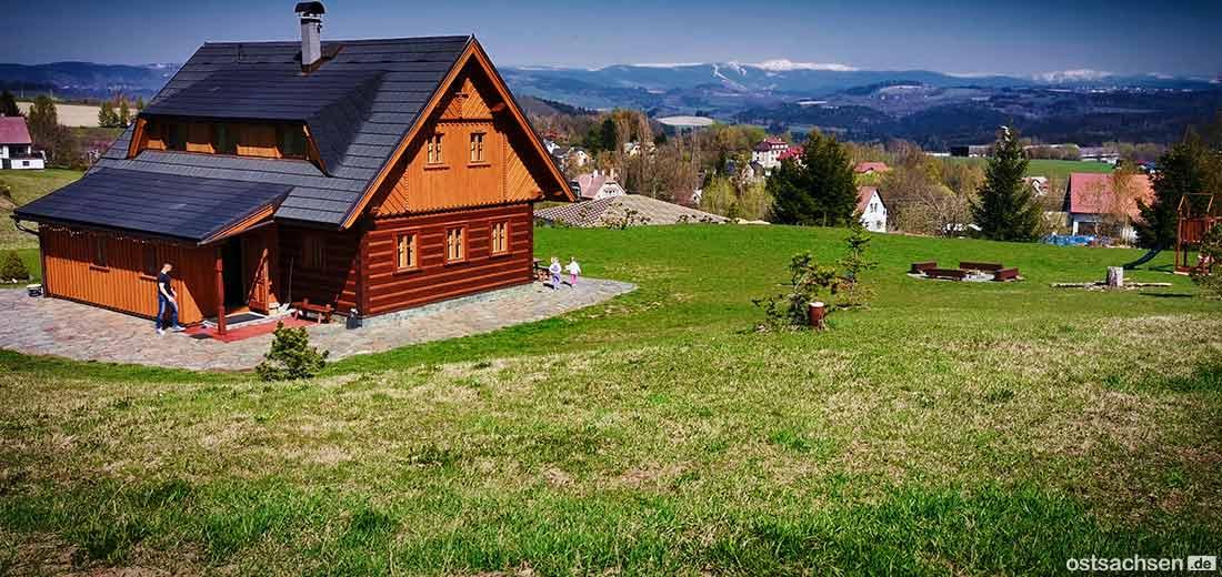 ferienhaus riesengebirge