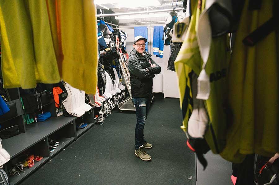 fuechse 0001 Hockeyfuchs Weisswasser Reportage 2019 by PaulGlaser 065