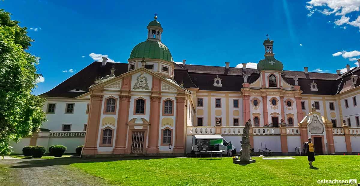 01 Kloster Marienthal Ostritz
