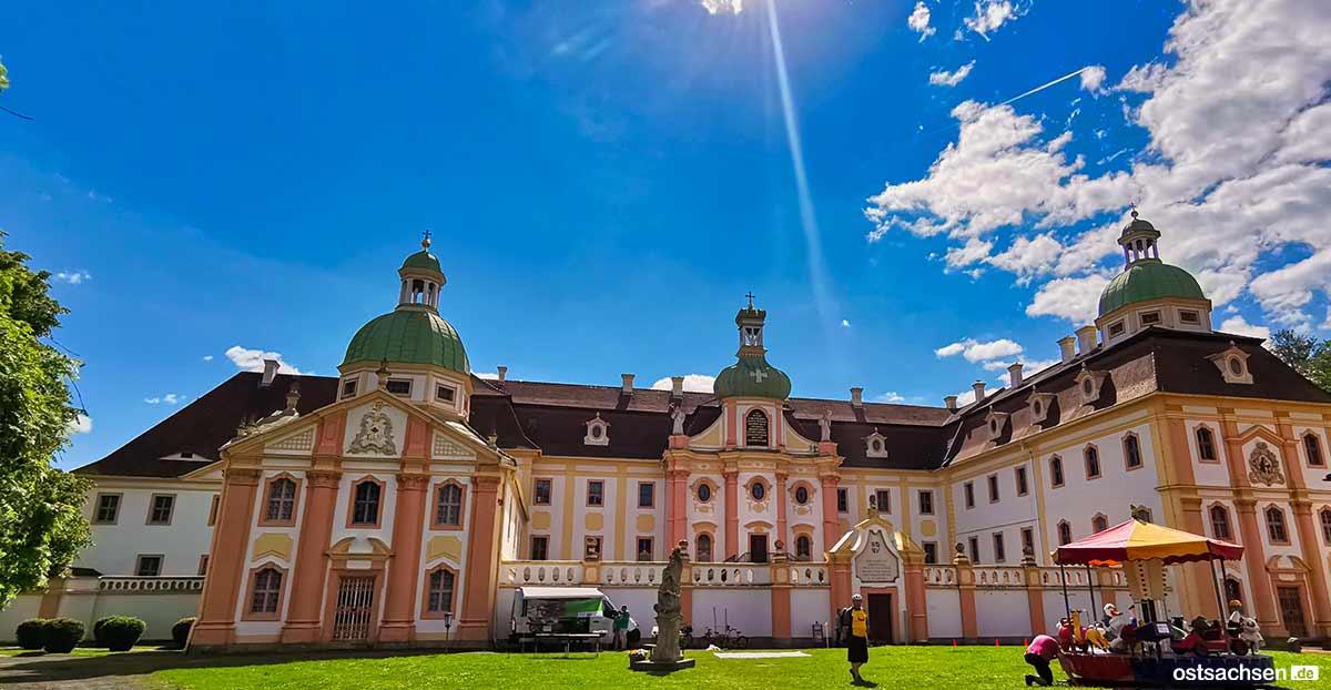 01 Kloster Marienthal Ostritz 01