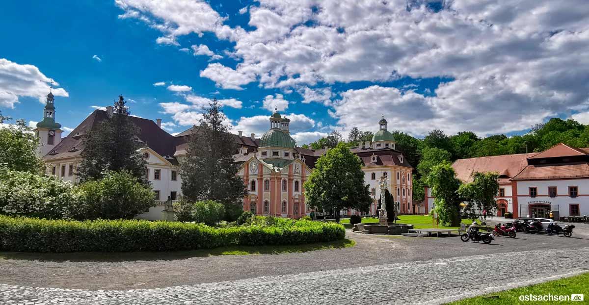 01 Kloster Marienthal Ostritz 04