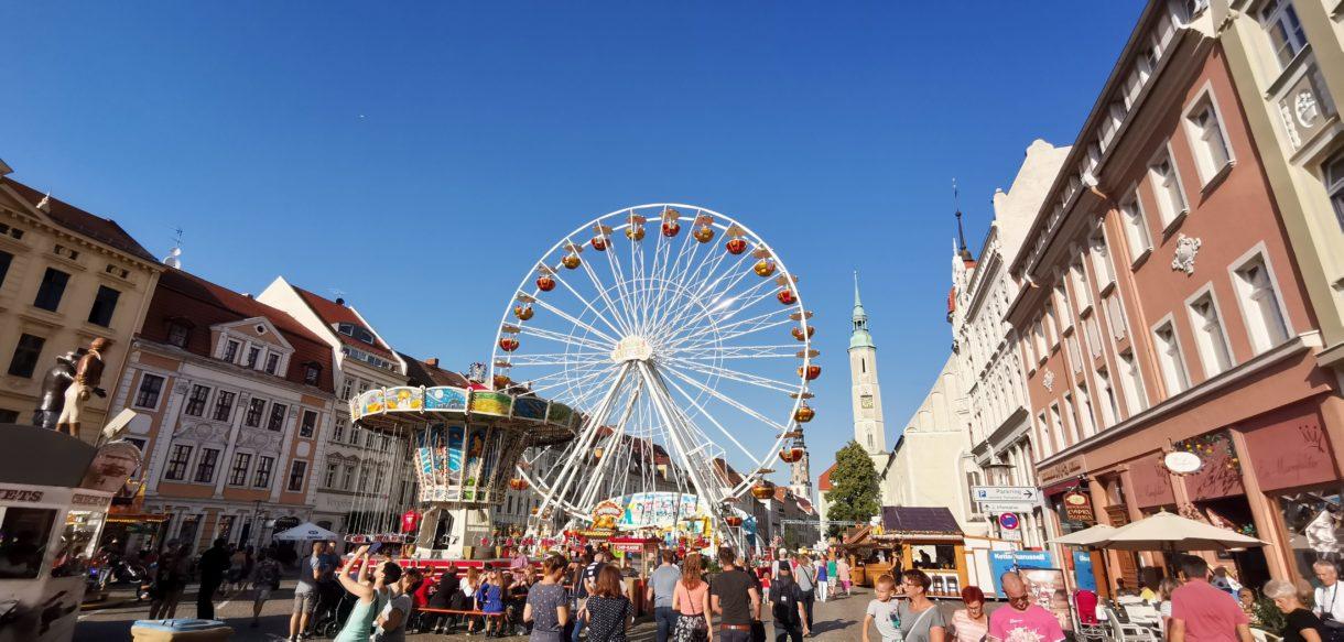 Altstadtfest Goerlitz 1 e1566720858442