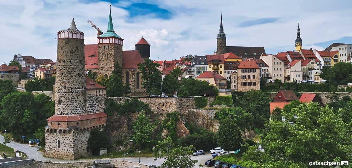 Bautzen Altstadt