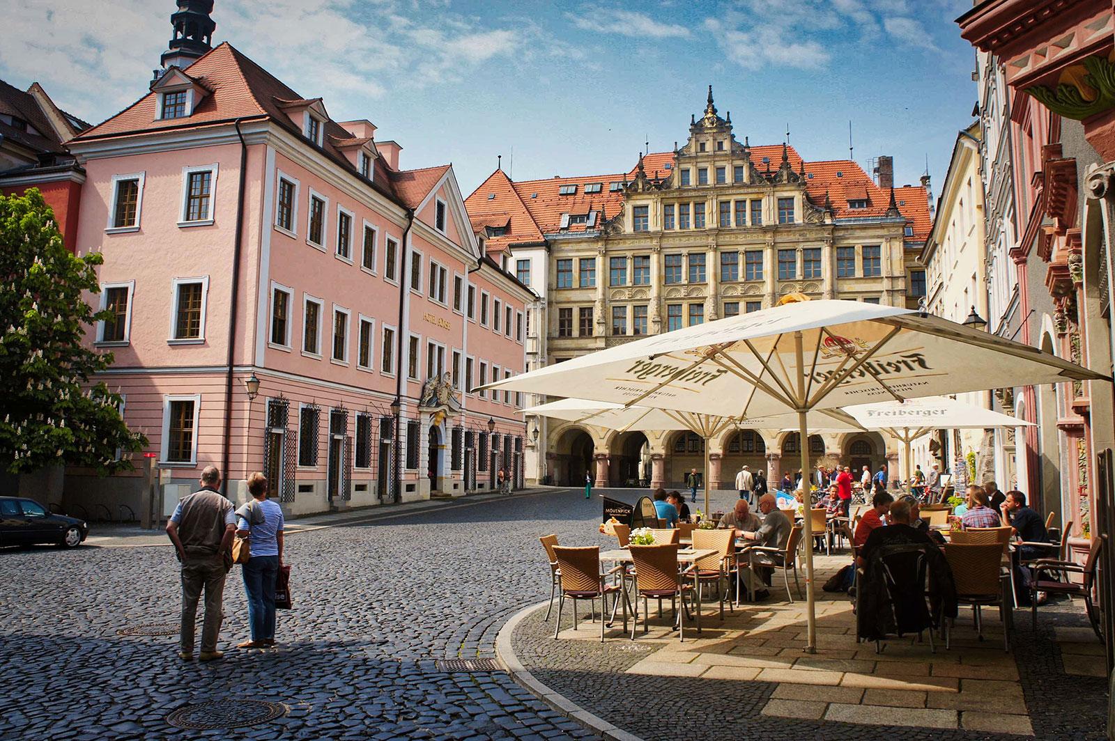 Görlitz Altstadt erleben
