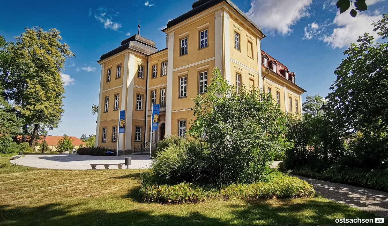 Schloss Lomnitz Hirschberg