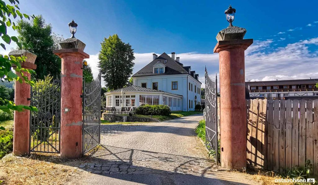 Wasserschloss-Stonsdorf