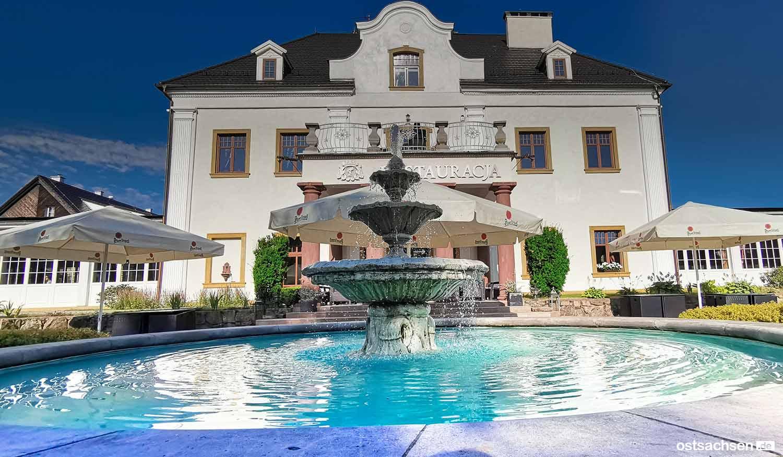 Wasserschloss Stonsdorf 6