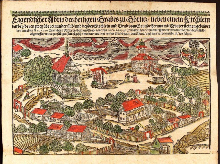 Heiliges Grab Goerlitz 1700 e1565674156708