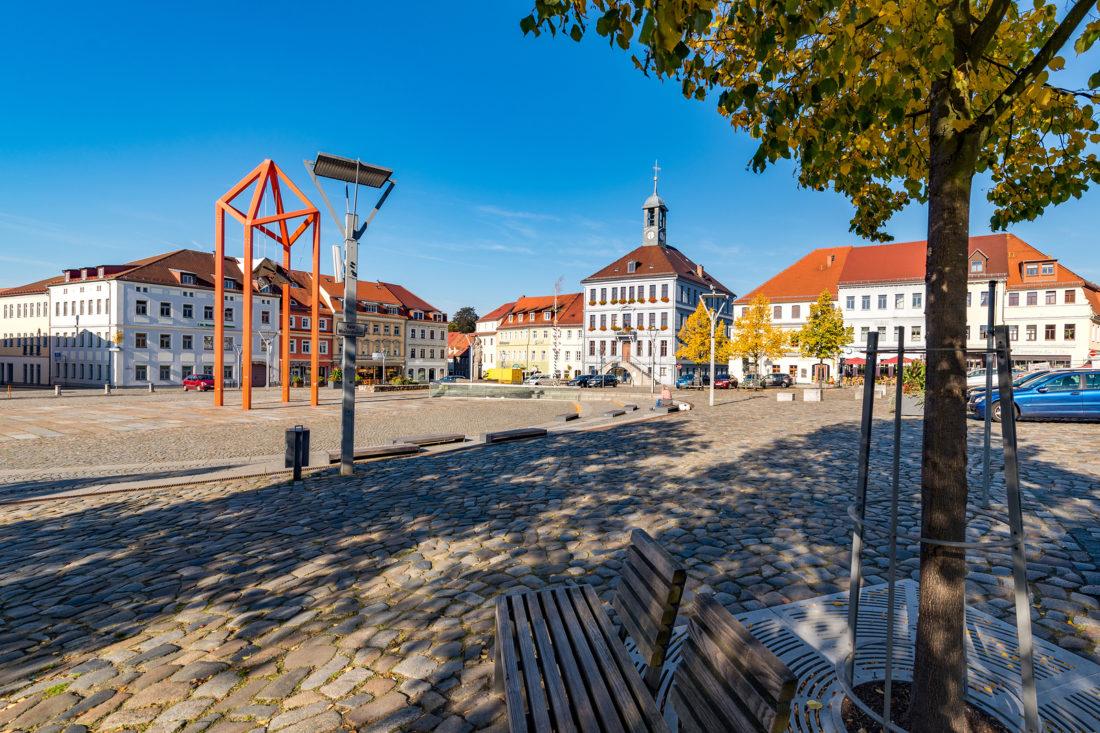 Stadt Bischofswerda
