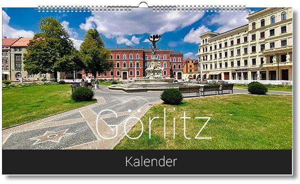 Goerlitz Jahres Kalender