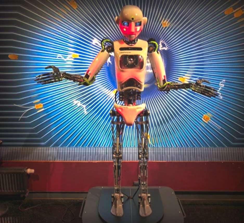 iqlandia roboter