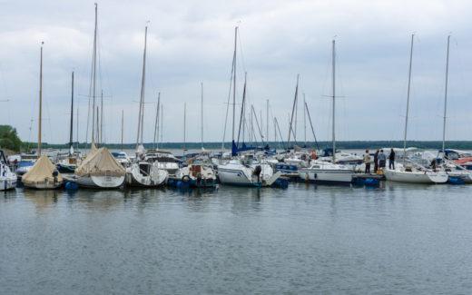 Geierswalder See