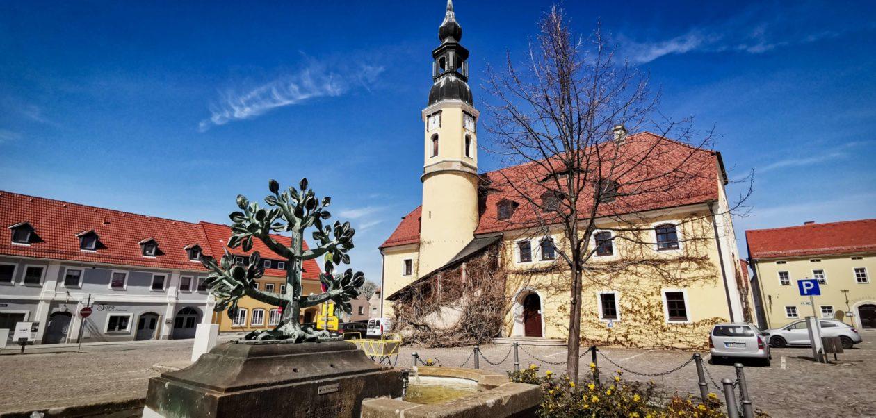 Weißenberg Rathaus Stadt Sachsen 3 scaled e1586616904385