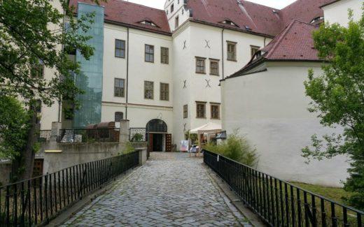 Schloss & Stadtmuseum Hoyerswerda