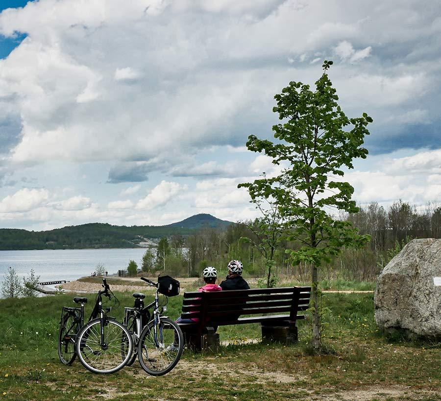 4-Radfahren-Berzdorfer-See
