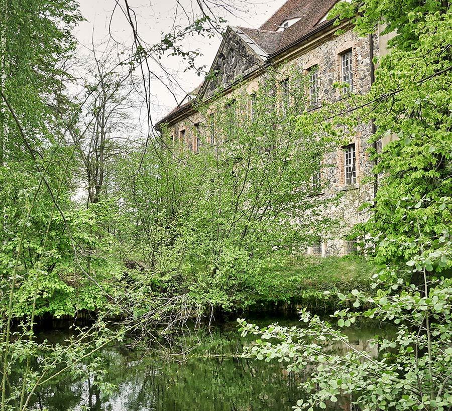 4 Wasserschloss Tauchritz