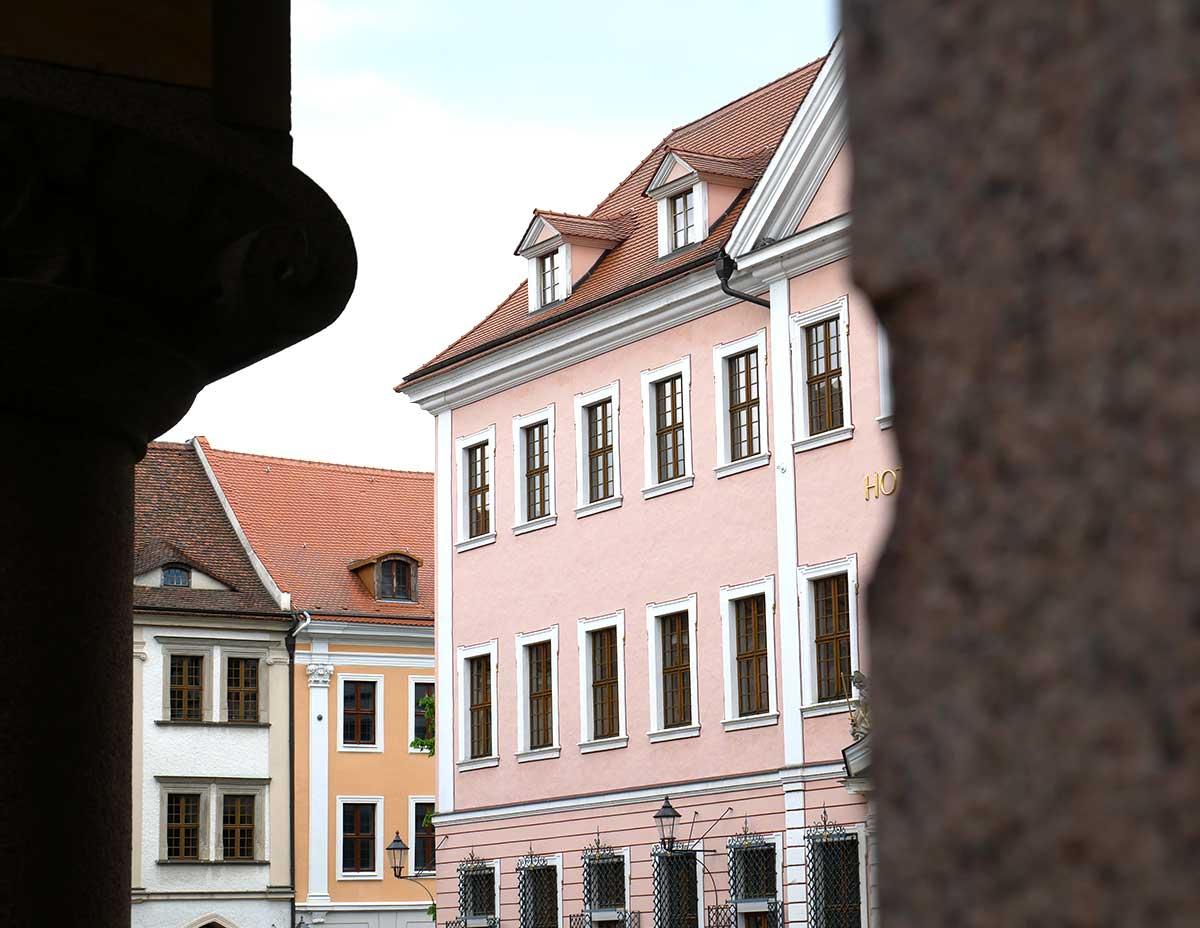 Altstadt Goerlitz