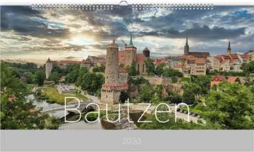 Bautzen Kalender, Fotokalender